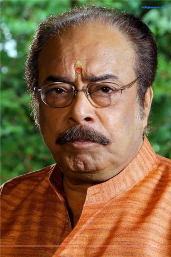 Image of Janardhanan