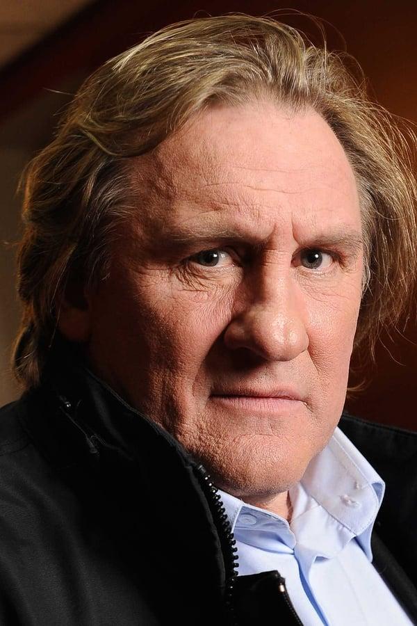 Image of Gérard Depardieu