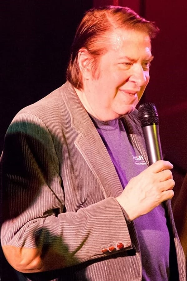 Image of Jim Wynorski