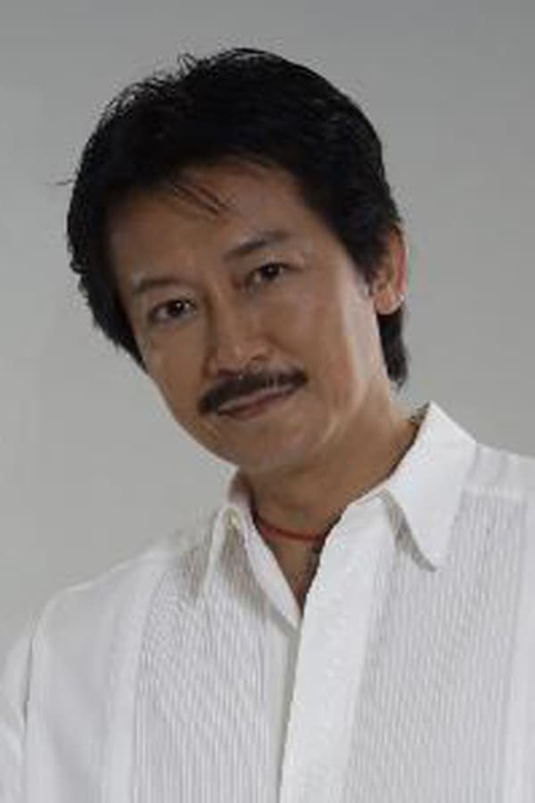 Image of Frankie Chan