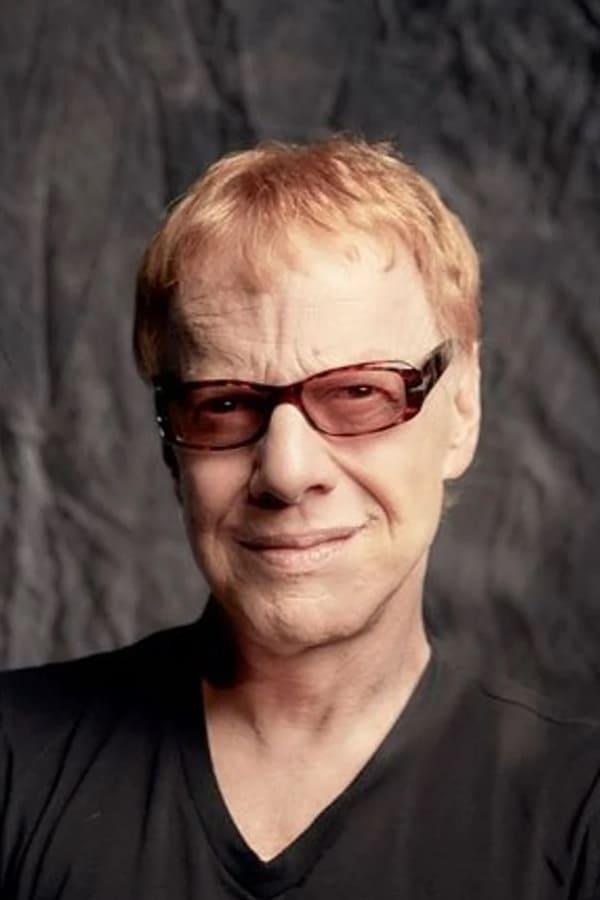 Image of Danny Elfman