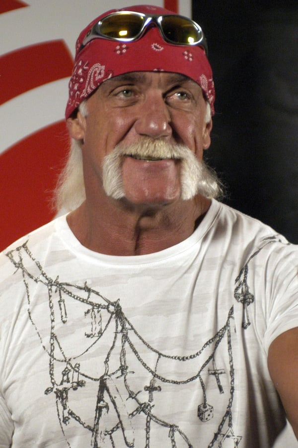 Image of Hulk Hogan