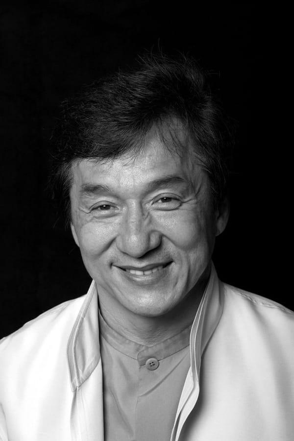 Image of Jackie Chan