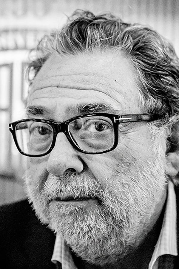 Image of Guillermo Navarro