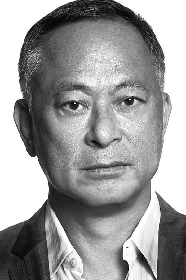 Image of Johnnie To