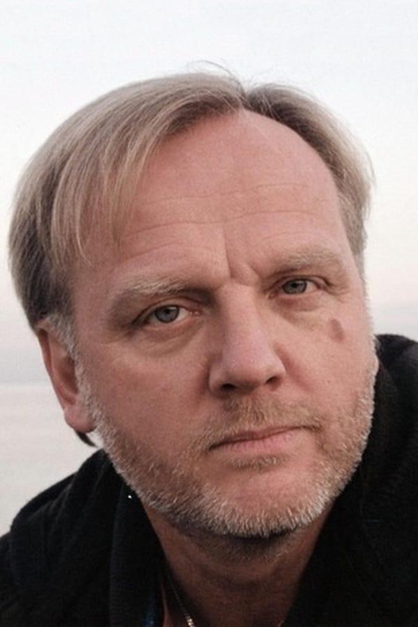 Image of Oleg Drach