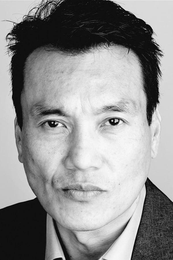 Image of Dave Wong
