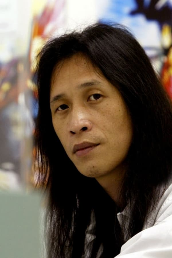 Image of Herman Yau