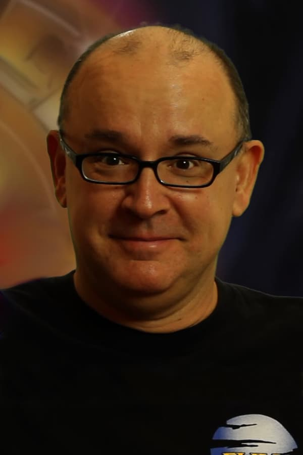 Image of David DeCoteau