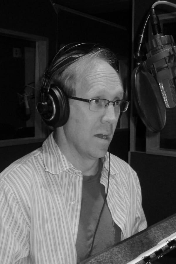 Image of Jeff Bennett