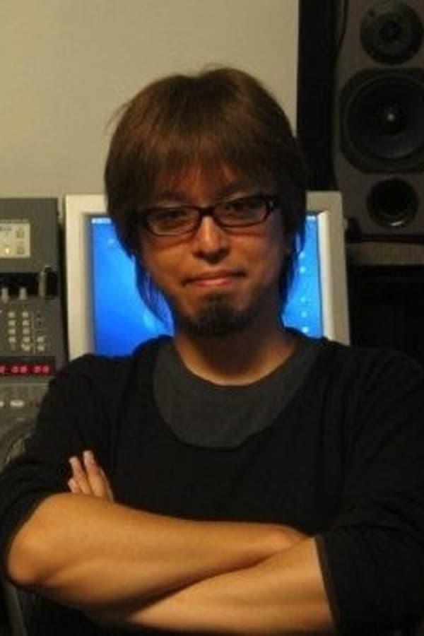 Image of Koji Endo