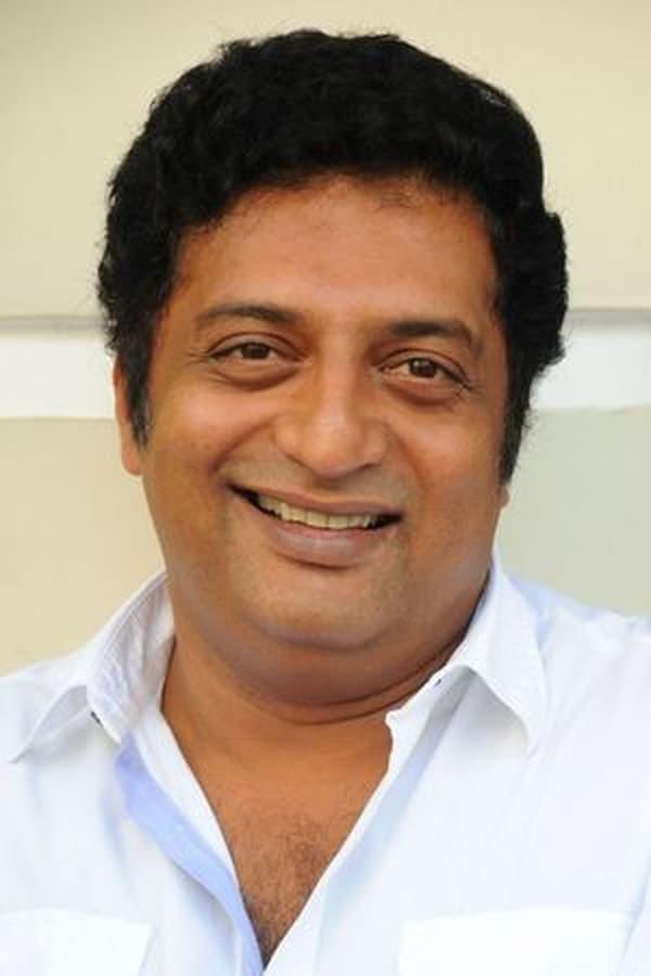 Image of Prakash Raj
