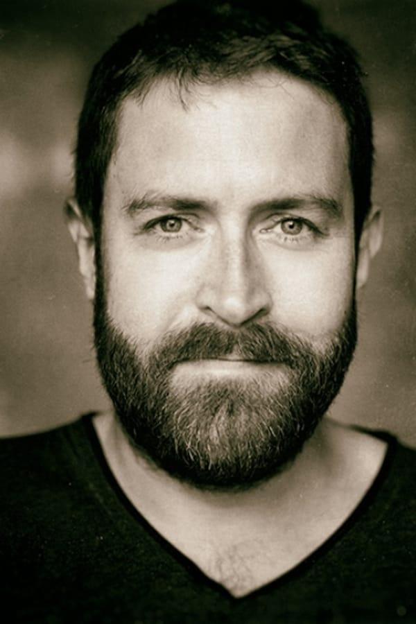 Image of Dan Mersh
