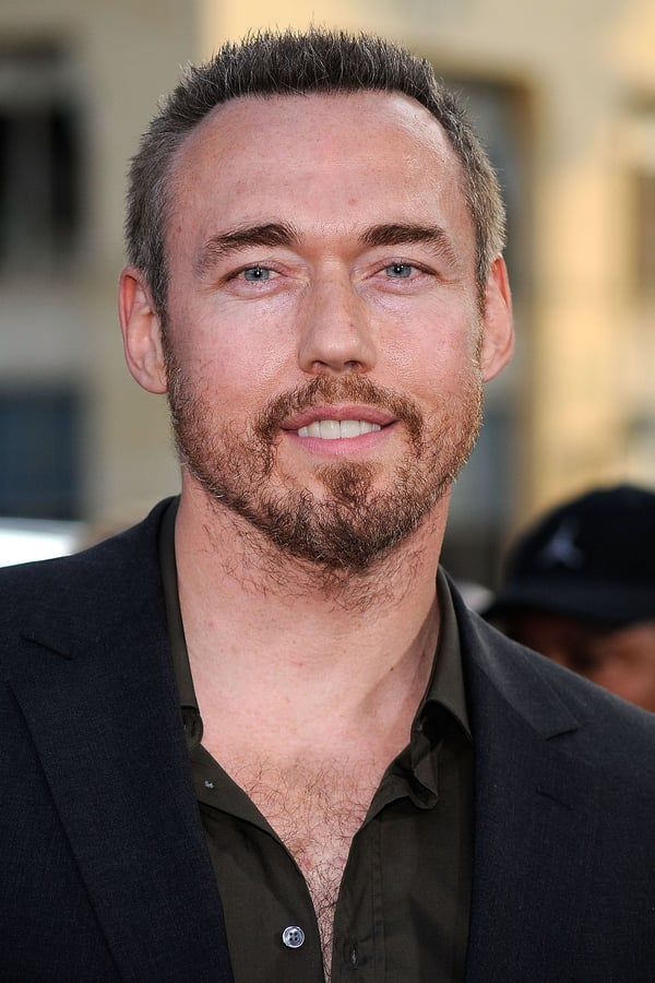 Image of Kevin Durand