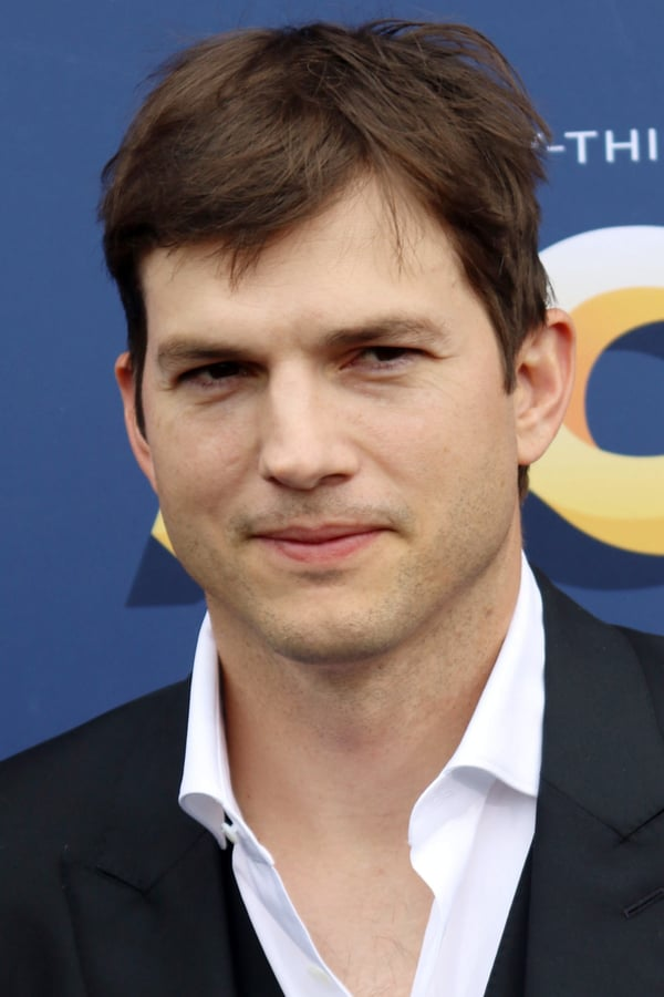 Image of Ashton Kutcher