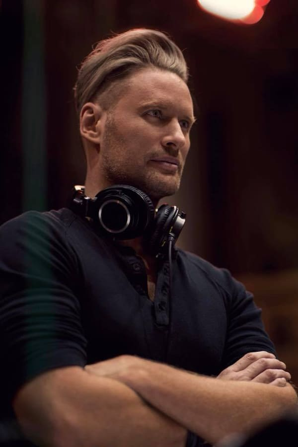 Image of Brian Tyler