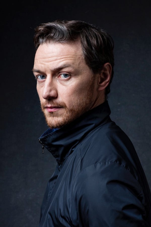 Image of James McAvoy