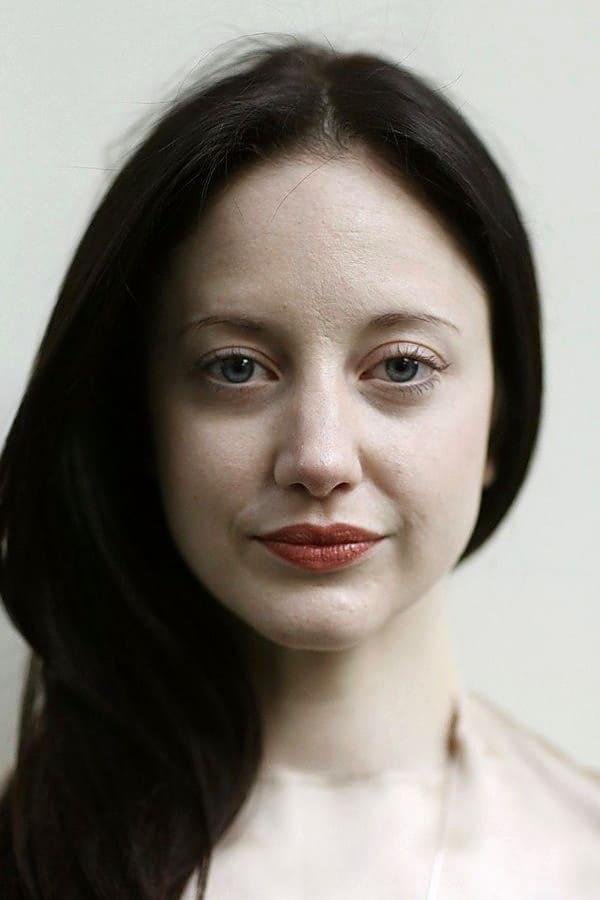 Image of Andrea Riseborough