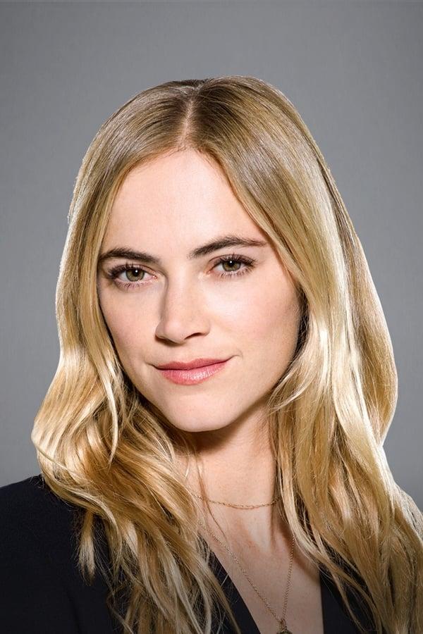 Image of Emily Wickersham